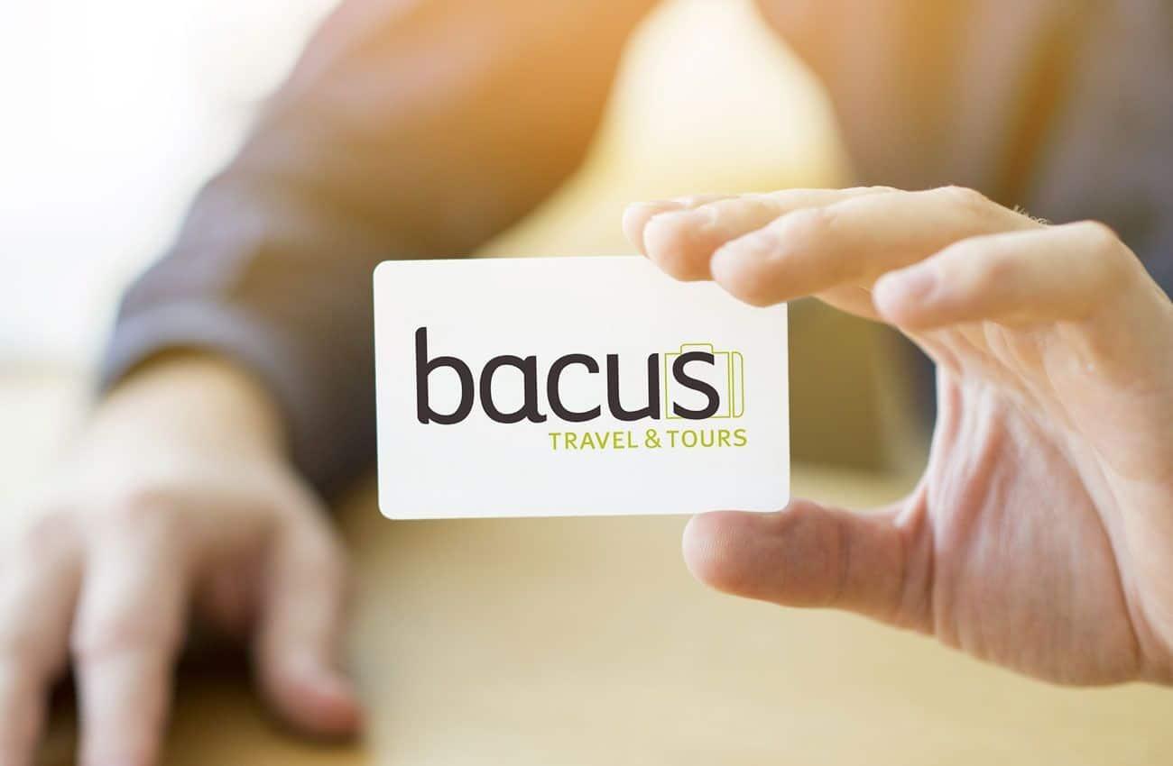 Tarjeta Regalo Bacus