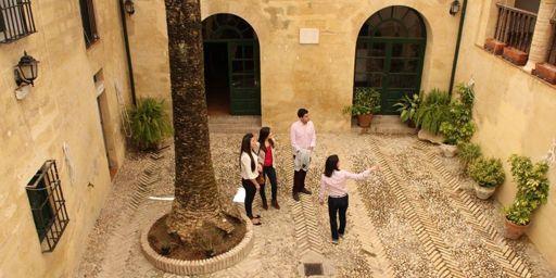 Visitas Guiadas en Montilla