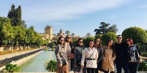 Visitas Guiadas a Córdoba